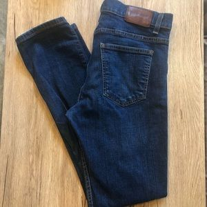 Ales yet Redale Slim Fit Jeans